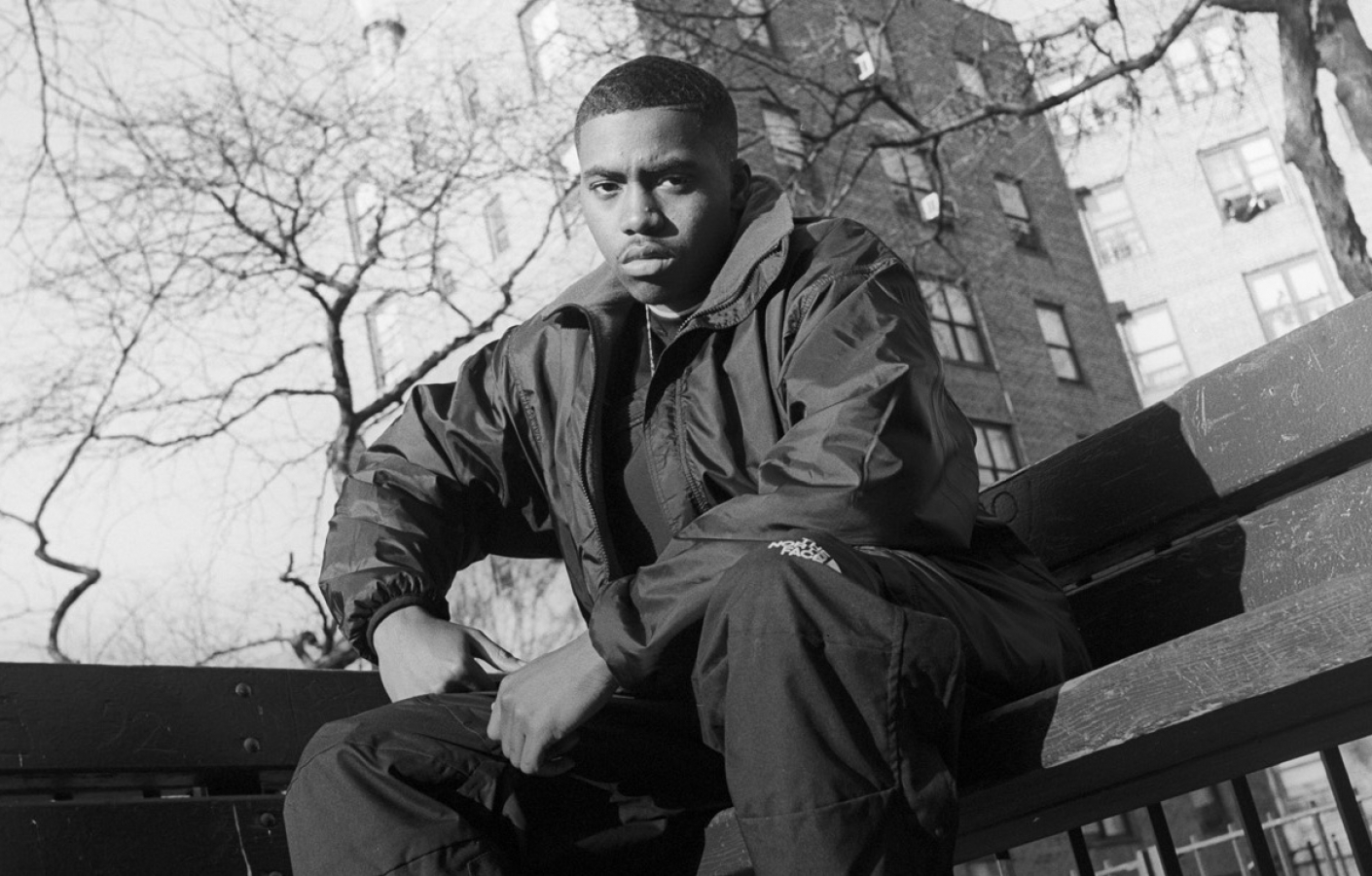 THE BEST OF NAS [ANNIVERSARY EDITION]